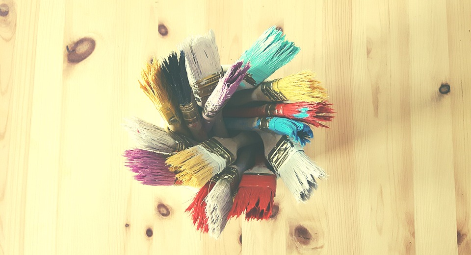 Peintre en batiment à Levallois, Entreprise de peinture 92