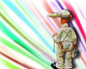 Entreprise de peinture à Levallois - Artisan peintre à Levallois 92300