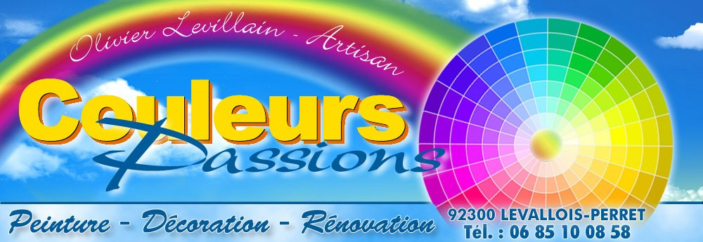 Couleurs Passions