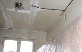 Rénovation d'appartements à Levallois, 92300
